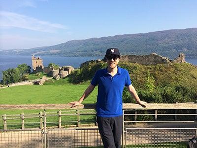Nick Berger | 9. Urquhart Castle