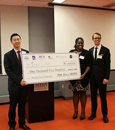 Diversity Case Competition 2014