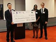 Diversity Case Competition 2014