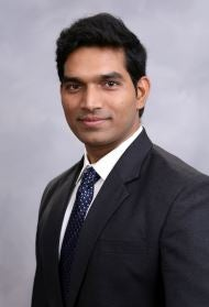 Headshot of Abhinav Mishra