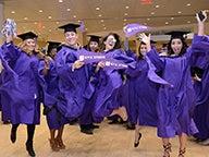 Accomplish Possible | Graduate Convocation 2015