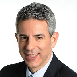 Alan Gallo, BS 1987, MBA 1990