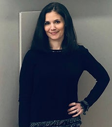 Alice Colarusso, MBA '07