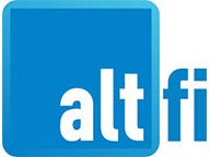 AltFi logo