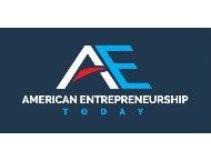 American Entrepreneurship Today Logo 190 x 145