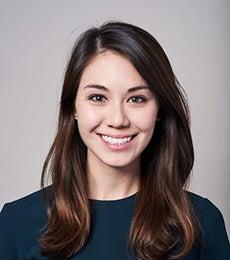 Amy Tsai, MBA/MPA '17