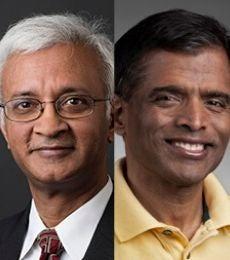 Raghu Sundaram and Aswath Damodaran
