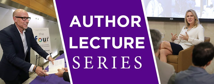 Author Lecture Series
