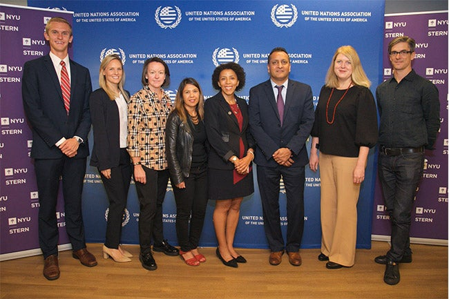 BSP Powering Partnerships Group Photo