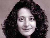 Batia Wiesenfeld Headshot