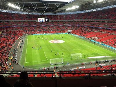 Matthew Wilson_Blog 4_Soccer