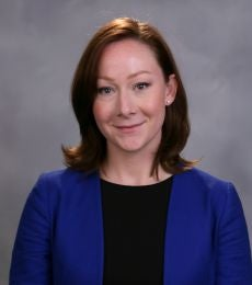 Headshot of Lisa Prosser