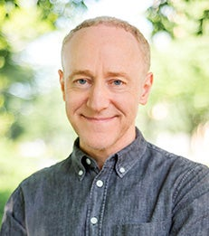 Adam Brandenburger