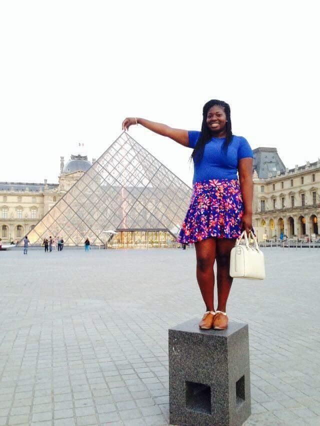 Universite Dauphine Paris