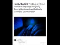 CBHR Harmful Content