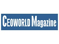 CEOWorld Magazine logo