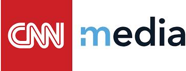 Image of CNN Media Logo