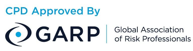 GARP CPD Logo