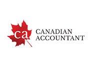 Canadian Accountant logo