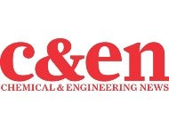 Chemical and Engineering News Logo 190 x 145