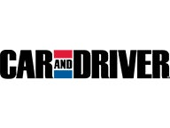 Car and Driver logo