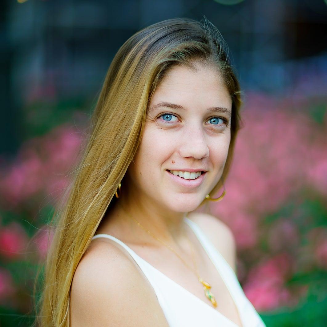 Catalina Grillo TECH MBA