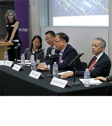 CGEB-CREFR Conference on China's Real Estate Markets