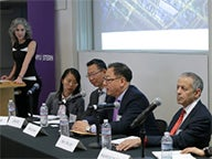 Conference on China's Real Estate Markets