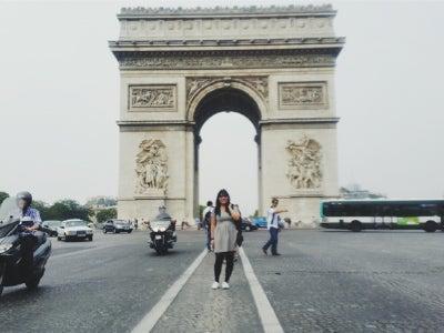 UC Blog | Christine Lin | 3