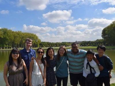 UC Blog | Christine Lin | 6