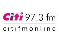 Citi 97.3 FM logo 192 x 144