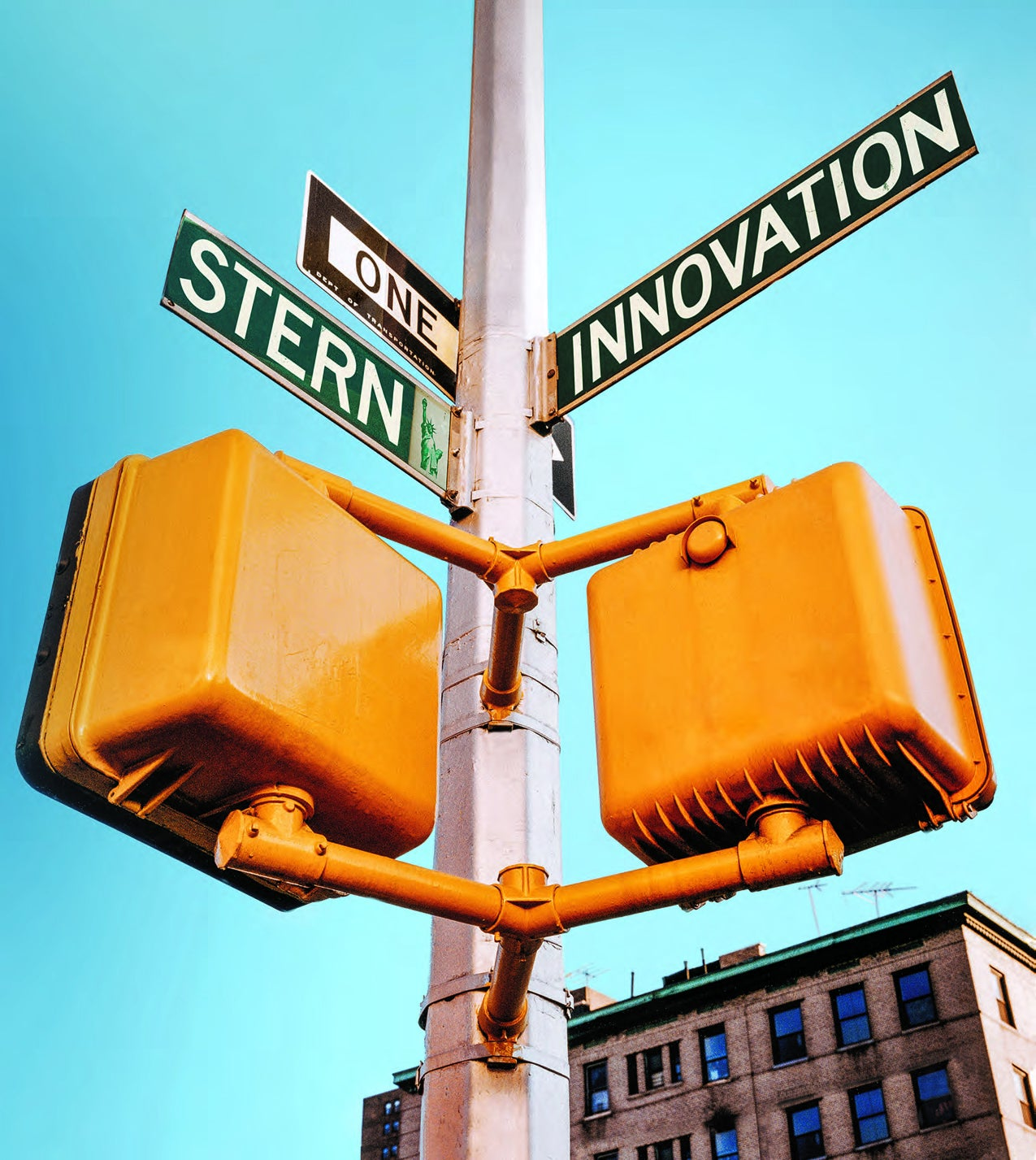 Stern & Innovation