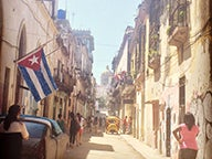 Cuba Course Spring 2015