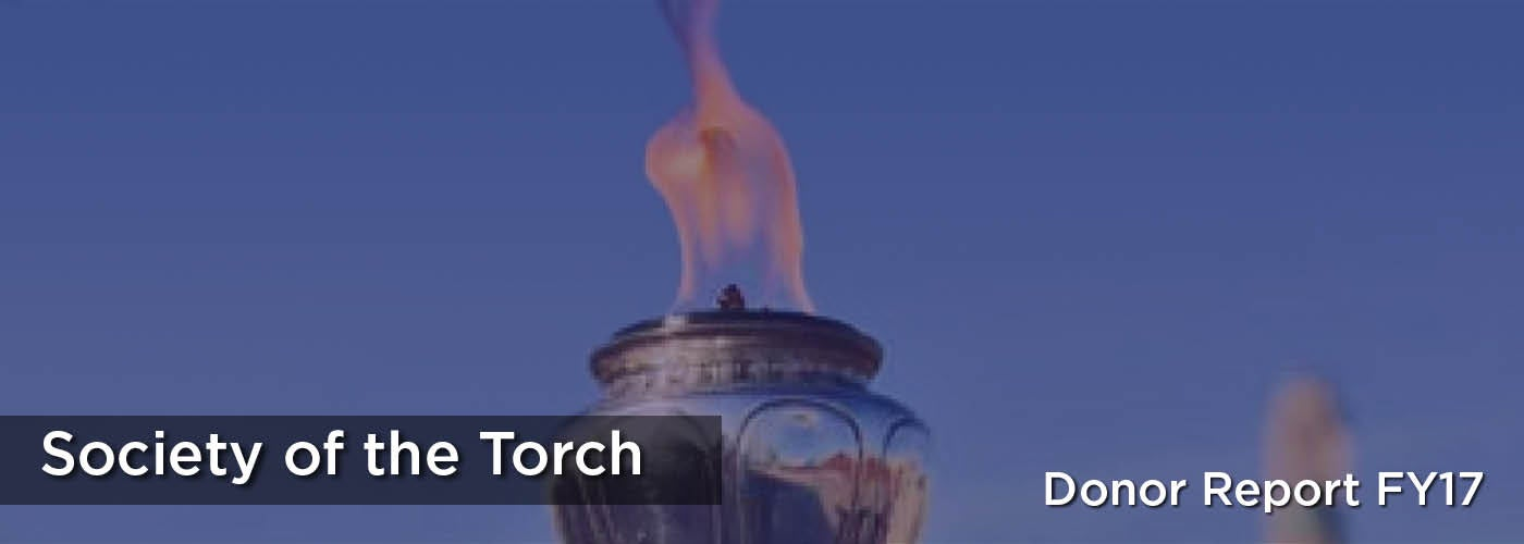 Leadership - Society of the Torch
