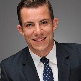 Dan DeVece, MBA 2015
