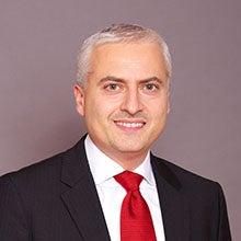 Daniel Rubin, MBA 2004