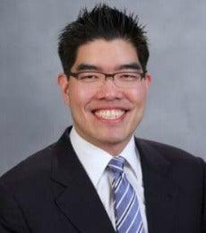 Headshot of Daniel Shin