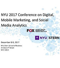 data conference 2017 poster