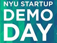 NYU Startup Demo Day