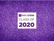 Class of 2020 Executive Programs Celebration