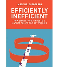 Cover of Efficiently Inefficient