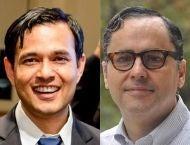 Deepak Hegde and Luis Cabral