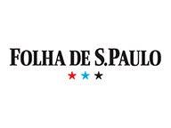 Folha de S. Paolo logo