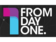 From Day One logo