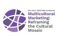 "Poster for ""Multicultural Marketing: Reframing the Cultural Mosaic"""