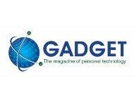 Gadget Logo 190 x 145