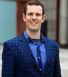 Gavin Kilduff