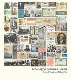 Genealogy of American Finance