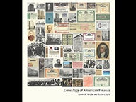 Cover of Genealogy of American Finance