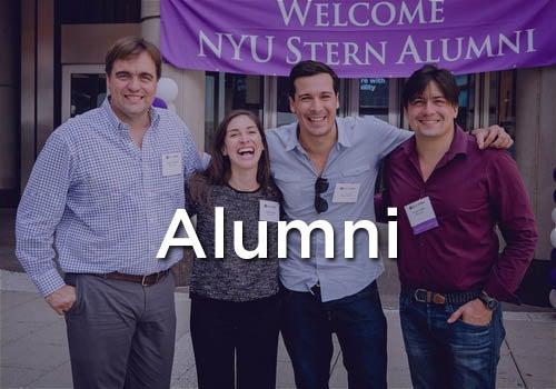 General Support - Alumni